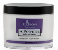 EZ Flow - A Polymer White Powder (4 oz)