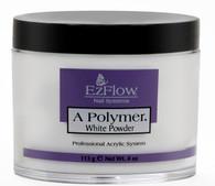 EZ Flow - A Polymer White Powder (4 oz)