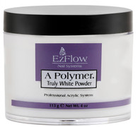 EZ Flow Truly White Powder (4 oz)