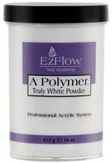 EZ Flow Truly White Powder (16 oz)