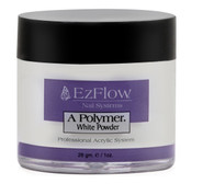EZ Flow - A Polymer White Powder (1 oz)