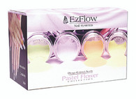 EZ Flow Pastel Flower Collection