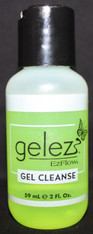 EZ Flow Gelez Gel Cleanse (2oz)