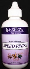 EZ Flow Speed Finish (4 oz)