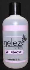 EZ Flow Gelez Gel Remove (8 oz)