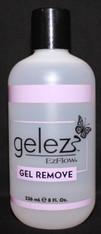 EZ Flow Gelez Gel Remove (8 oz)