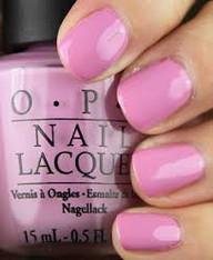 OPI Nail Polish - Lucky Lucky Lavender (H48)