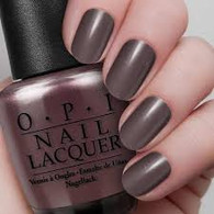 OPI Nail Polish - Meet Me on The Star Ferry (H49)