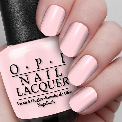 OPI It\'s a Girl H39 Nail Polish Pink