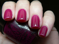 OPI Nail Polish - Houton We Have A Purple (T18)