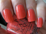 OPI Nail Polish - Are We There Yet? (T23)