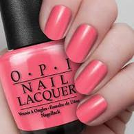OPI Nail Polish - My Address Is Hollywood (T31)