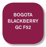 Gelcolor by OPI - Bogota Blackberry