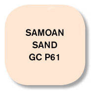 Gelcolor by OPI - Samoan Sand