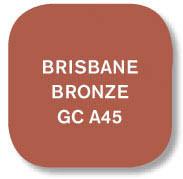 Gelcolor by OPI - Brisbane Bronze