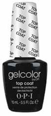 Gelcolor by OPI - Top Coat