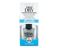 OPI Drip Dry .28 oz