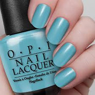 OPI Nail Polish - Can't Find My Czechbook (E75)