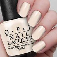 OPI Nail Polish - My Vampire Buff (E82)