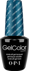 Gelcolor by OPI - Unfor-Greta-Bly Blue