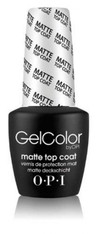 Gelcolor by OPI - Matte Top Coat