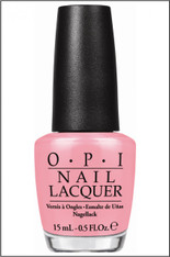 OPI Nail Polish - Chic from Ears to Tail (M55)