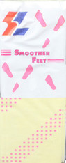 Smoother Feet Buffing Pad