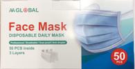 Face Mask (50 pcs/box)