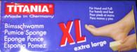 Titania XL Pumice Sponge Case (24 pcs)
