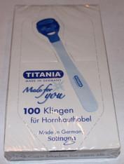 Titania Corn Blades (100 pcs)