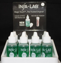 Infa-Lab Skin Protector Styptic (12 pieces)
