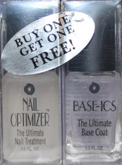 Nail Optimizer / Base-ics Combo (.5 oz)