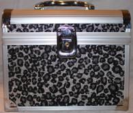 Aluminum Cosmetic Case (Small)