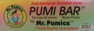 Mr. Pumice Pumi Bar (24 pack)