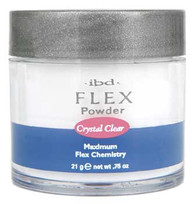 IBD Flex Crystal Clear Powder (.75 oz)