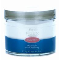 IBD Flex Crystal Clear Powder (4 oz)