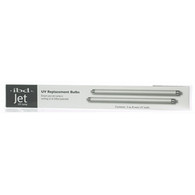 IBD Jet Replacement Bulb Set ( 2 bulbs / 8 watt each)