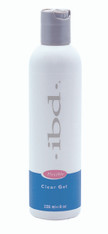 IBD Clear Gel (8 oz)