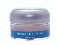 IBD Builder Gel Pink (.5 oz)