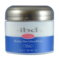 IBD Builder Gel Ultra White (2 oz)