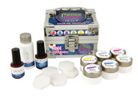 IBD Gel Kit - Peace, Love & IBD Color Collection