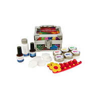 IBD Gel Kit - Tropical Color Collection