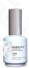 LeChat Nobility - White
