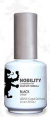 LeChat Nobility - Black