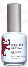 LeChat Nobility - Red Alluer
