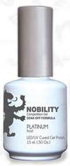 LeChat Nobility - Platinum