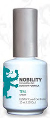 LeChat Nobility - Teal