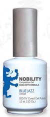 LeChat Nobility - Blue Jazz