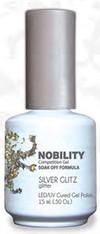 LeChat Nobility - Silver Glitz