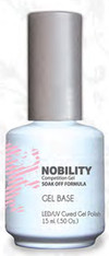 LeChat Nobility - Gel Base Coat